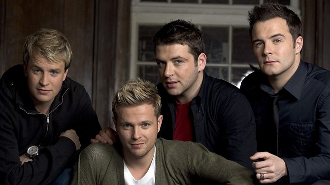 Seasons In The Sun - Westlife