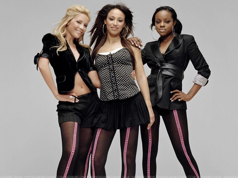 Soul Sound - Sugababes