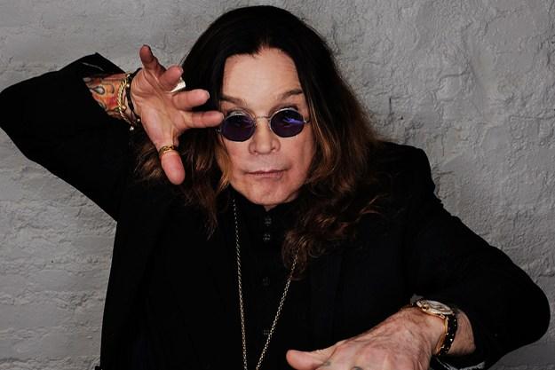 Not Going Away - Ozzy Osbourne