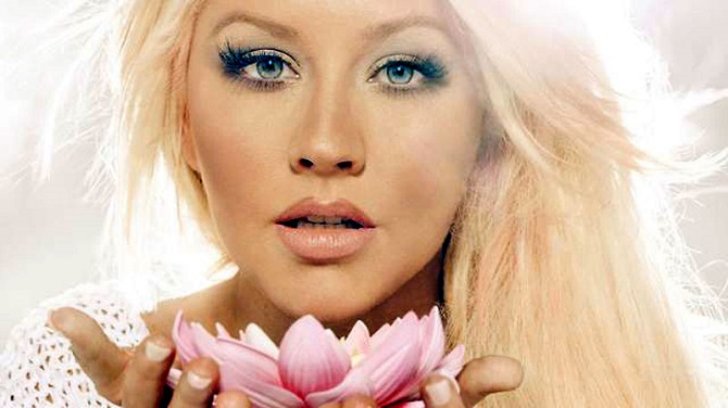 What A Girl Wants - Christina Aguilera