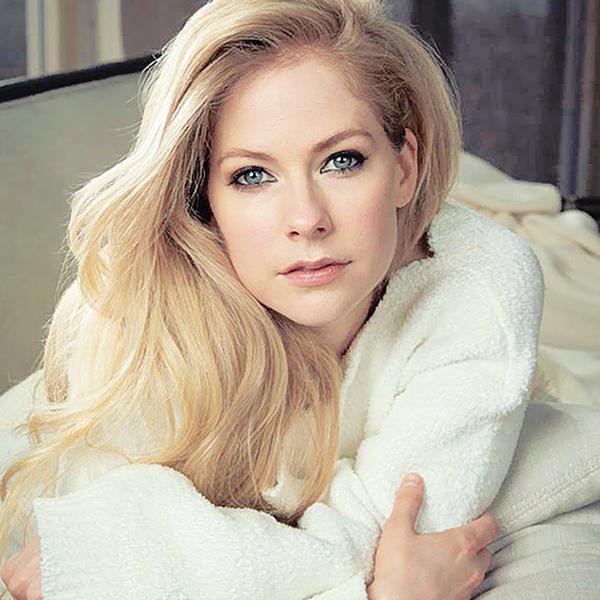 Fly - Avril Lavigne