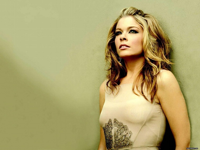 What I Can Not Change - Leann Rimes