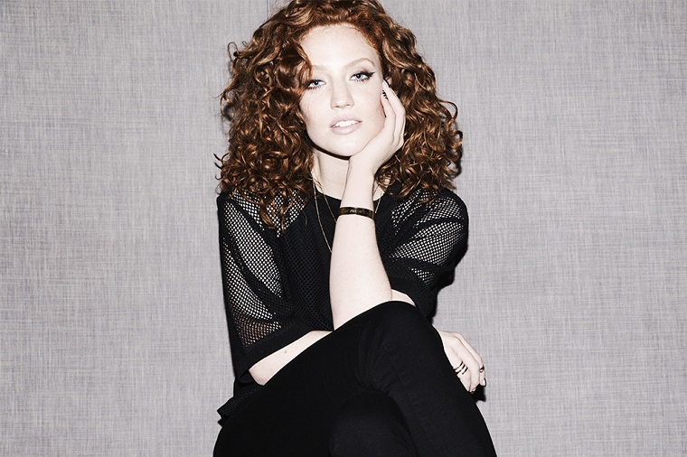 Why Me - Jess Glynne