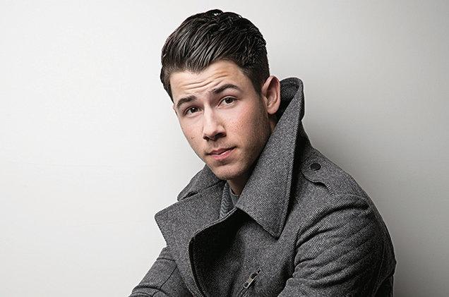 Under You - Nick Jonas