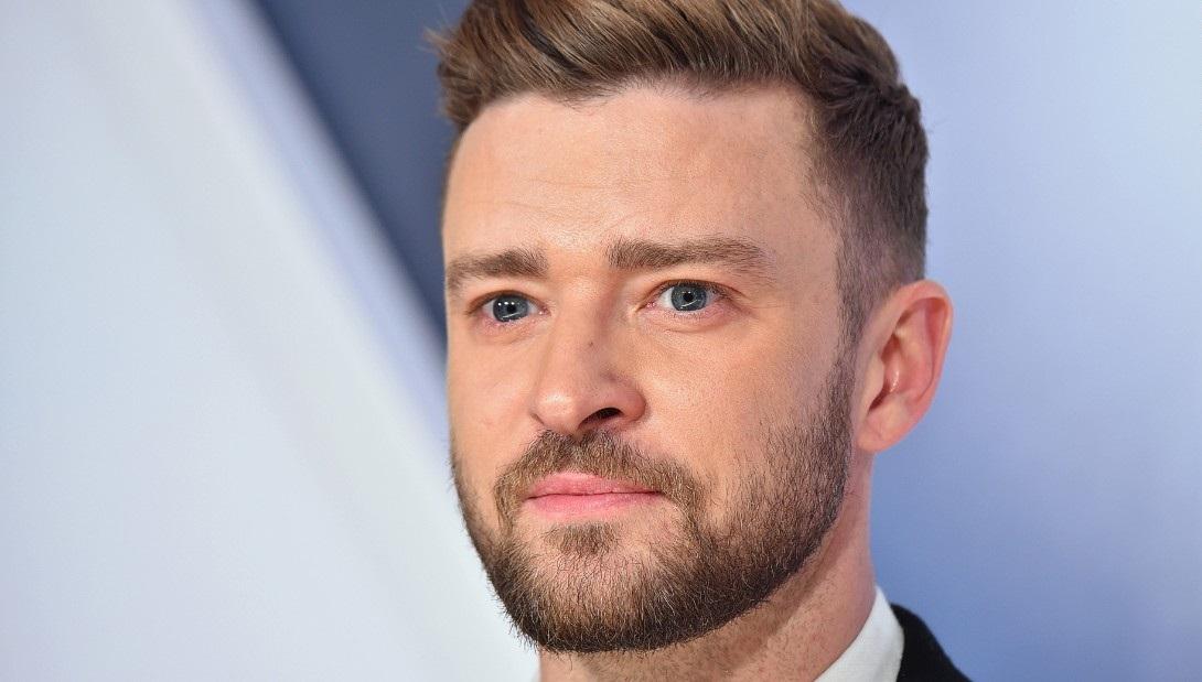 Drink You Away - Justin Timberlake