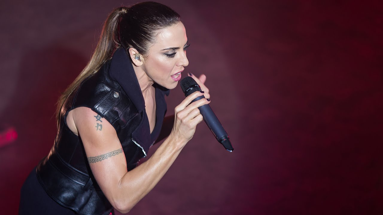Next Best Superstar - Melanie C