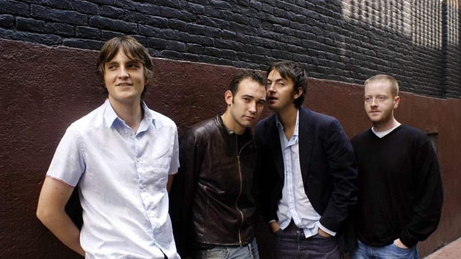 This Time - Starsailor