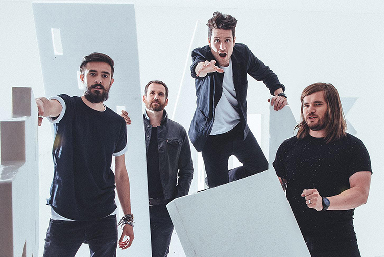 Bad News - Bastille