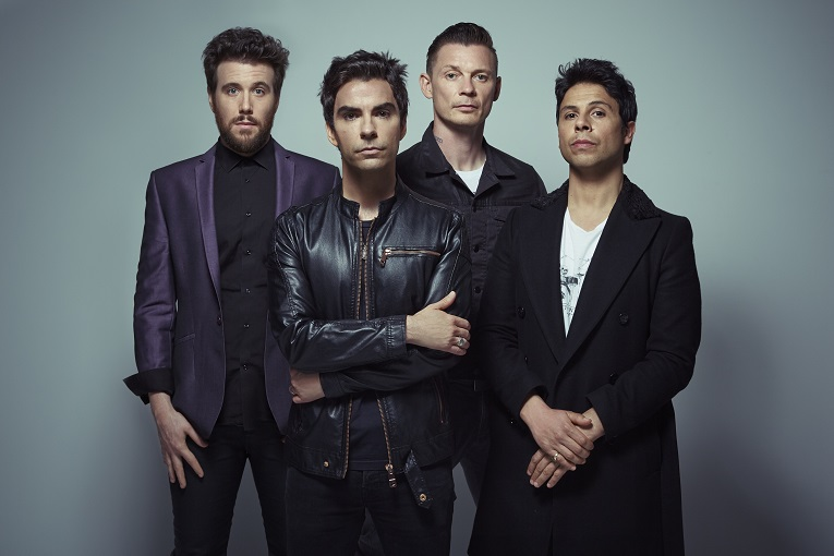 Bank Holiday Monday - Stereophonics