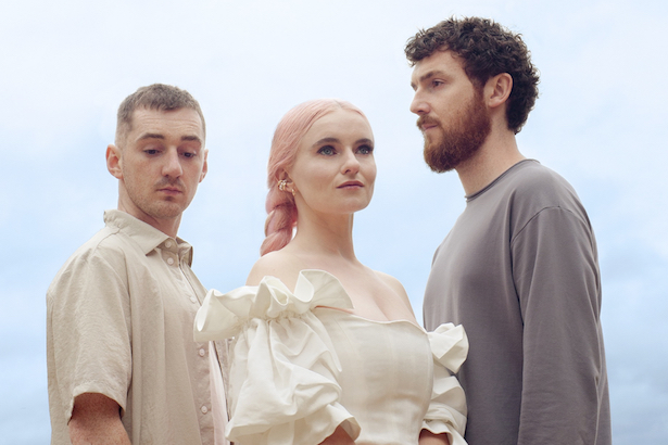 Real Love & Sunchyme - Clean Bandit feat. Jess Glynne & Dario G