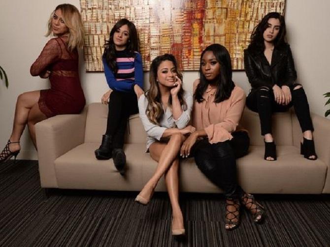 The Life - Fifth Harmony