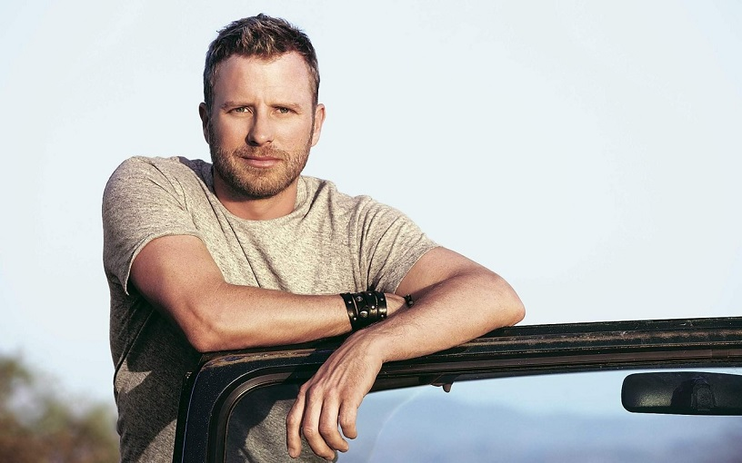 I Hold On - Dierks Bentley