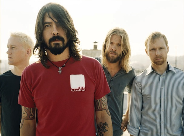 What Did I Do, God As My Witness - Foo Fighters