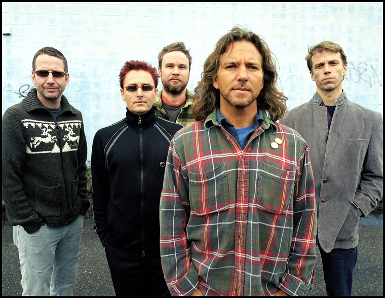 I Believe In Miracles - Pearl Jam