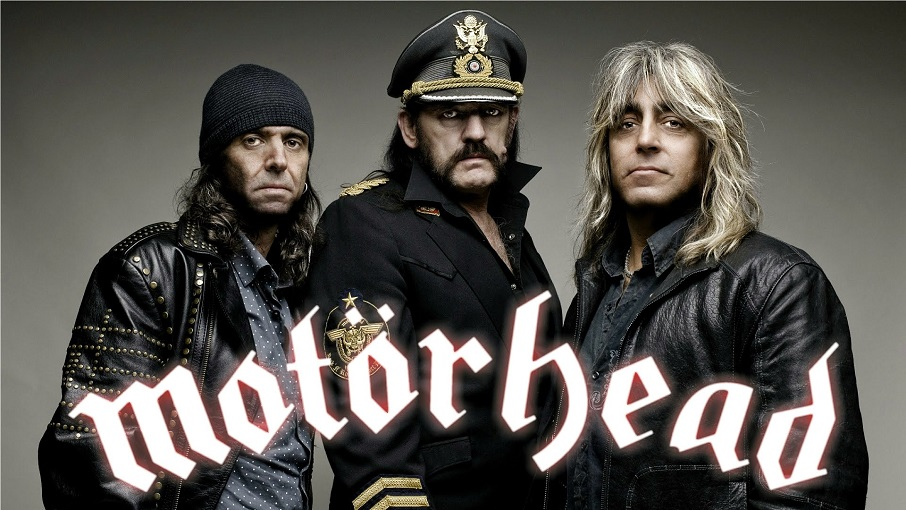 Teach You How To Sing The Blues - Motorhead