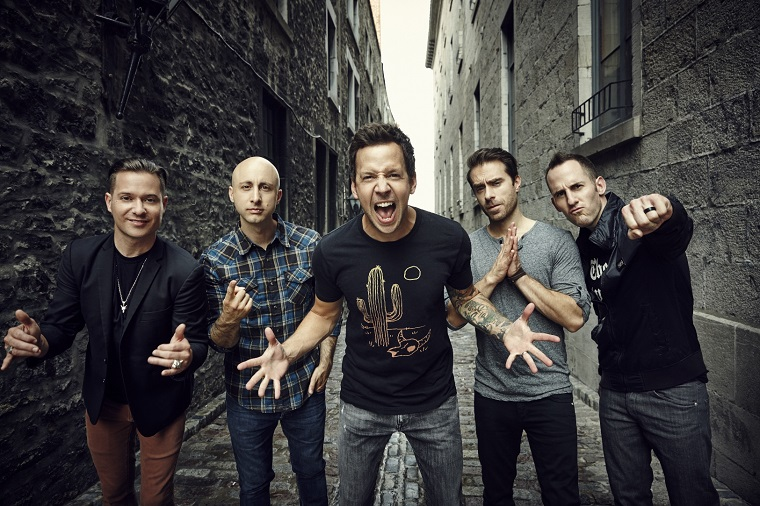 Your Love Is A Lie - Simple Plan