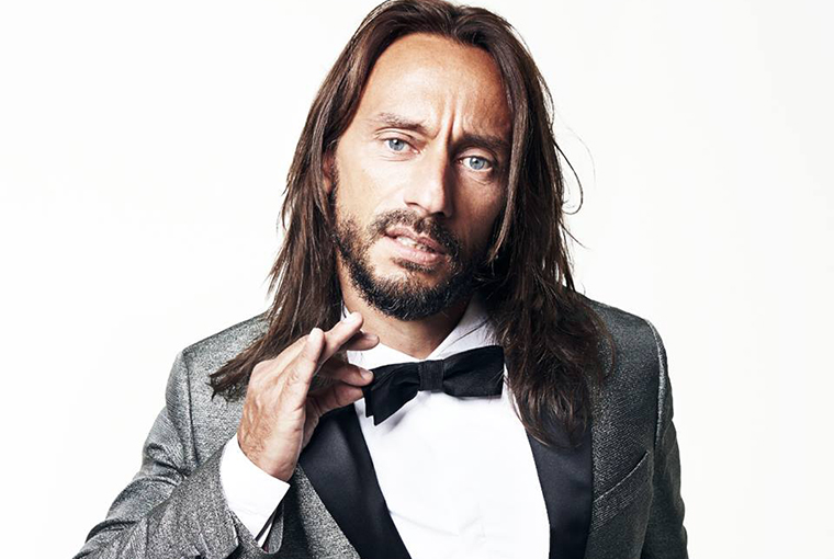 What I Want - Bob Sinclar pres. Fireball