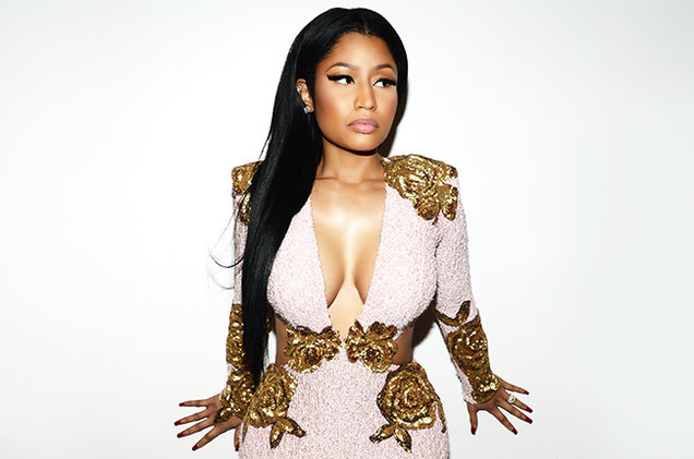 Feeling Myself - Nicki Minaj feat. Beyonce