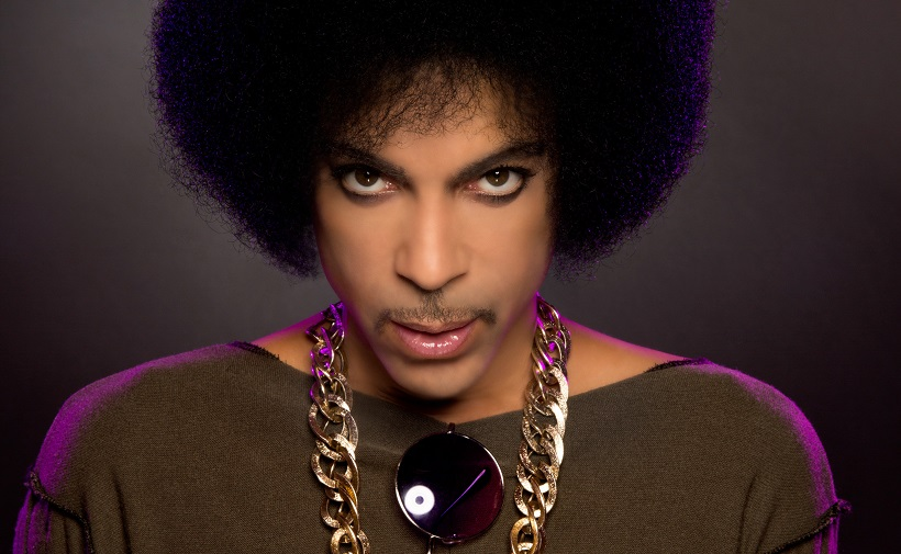 Black Sweat - Prince
