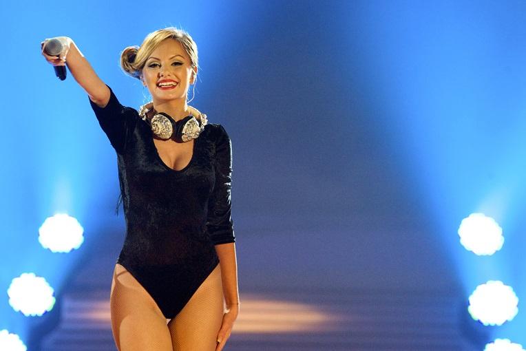 Dance - Alexandra Stan