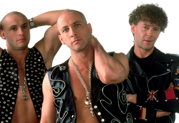 We Are The Freds - Right Said Fred