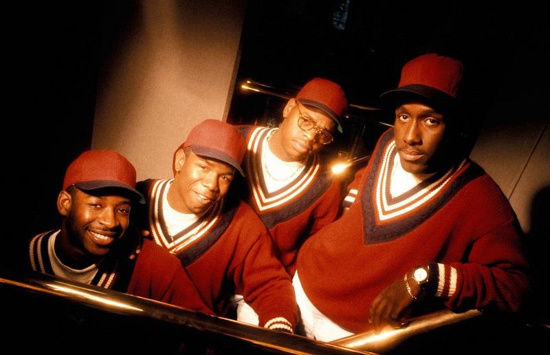 Four Seasons Of Loneliness - Boyz II Men