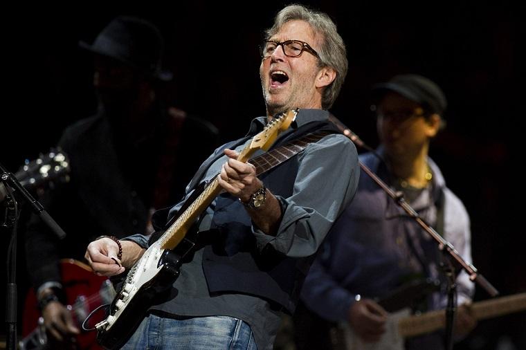 Knockin' On Heavens Door - Eric Clapton