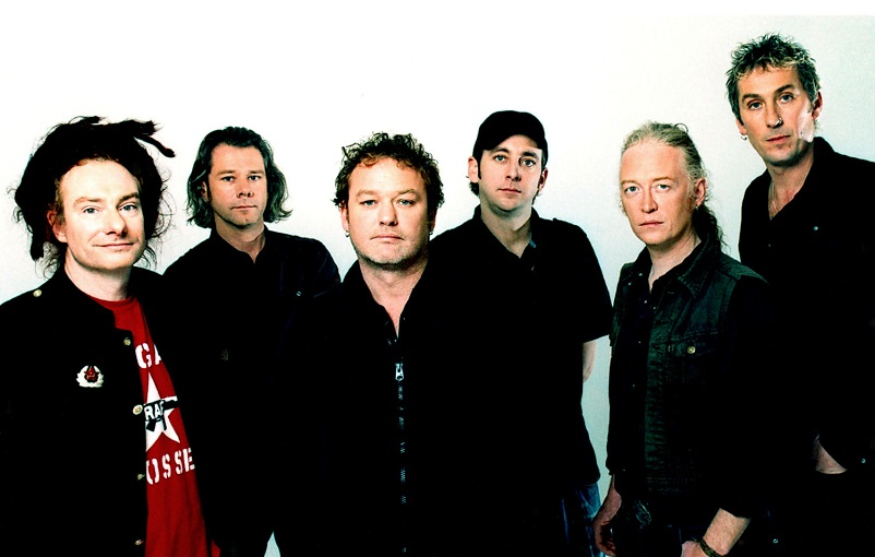 Wild As Angels - Levellers