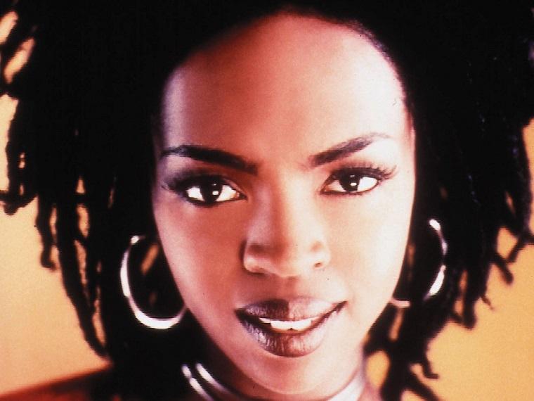 Mr International - Lauryn Hill