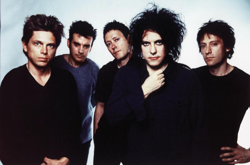 Friday I'm In Love - Cure