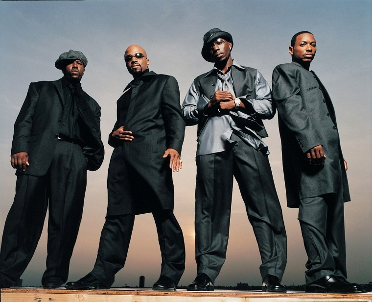 I Can't Get You (Out Of My Min - Blackstreet