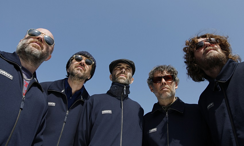 Show Your Hand - Super Furry Animals