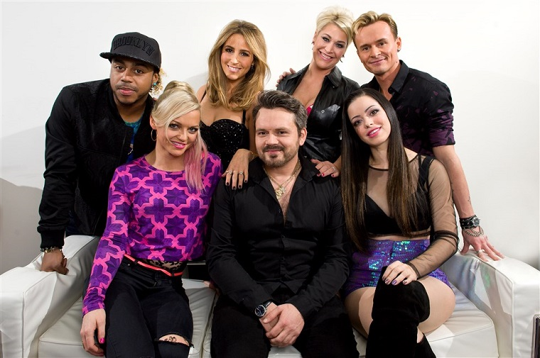 Two In A Million - S Club 7