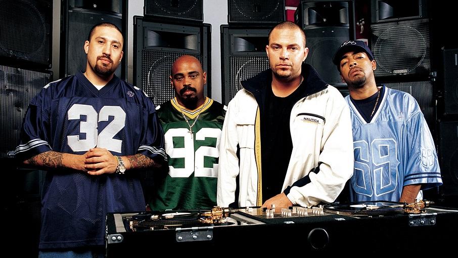 Latin Thugs - Cypress Hill