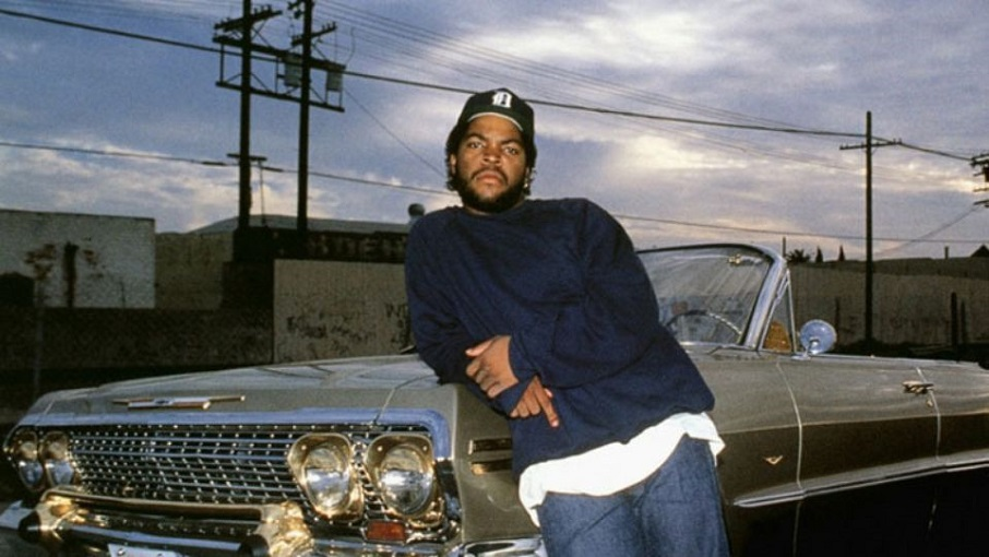 It Takes A Nation - Ice Cube