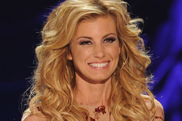 The Lucky One - Faith Hill