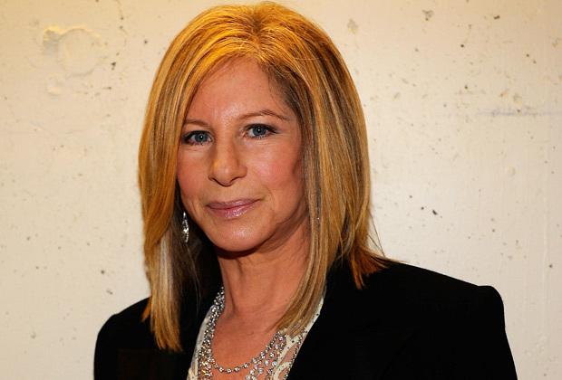 Night Of My Life - Barbra Streisand