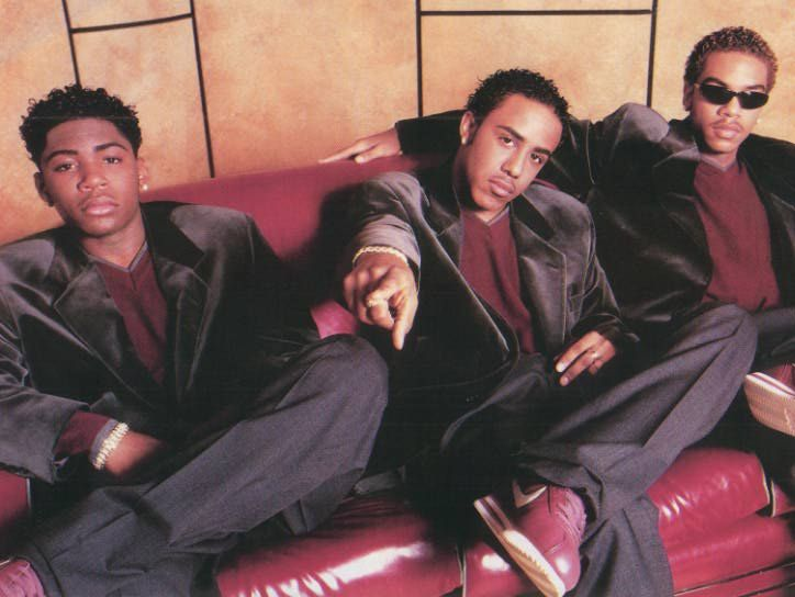 Stay The Night - Imx