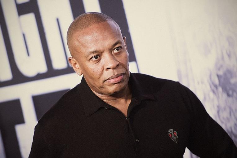 Chillin' - Dr. Dre & Swizz Beatz