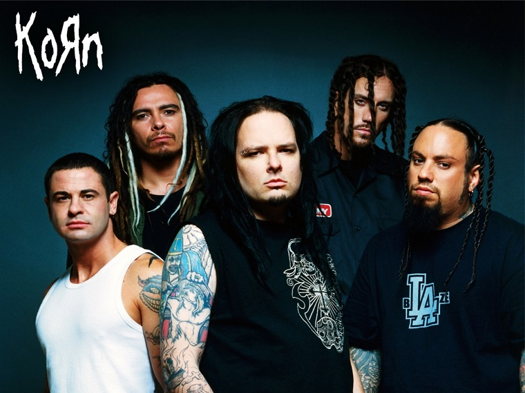 Make Me Bad - Korn