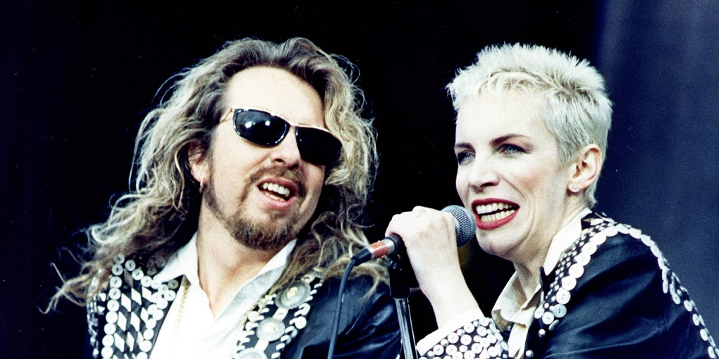 I've Got A Life (It's The Only Thing That's Mine) - Eurythmics