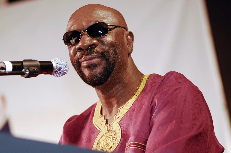 Theme From Shaft - Isaac Hayes