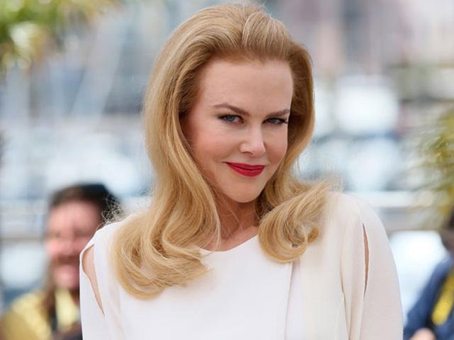 Your Song - Nicole Kidman