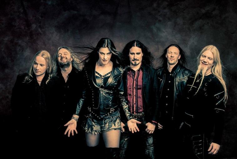 The Islander - Nightwish