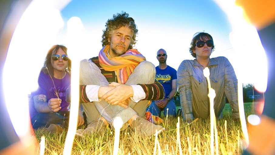 Fight Test - Flaming Lips