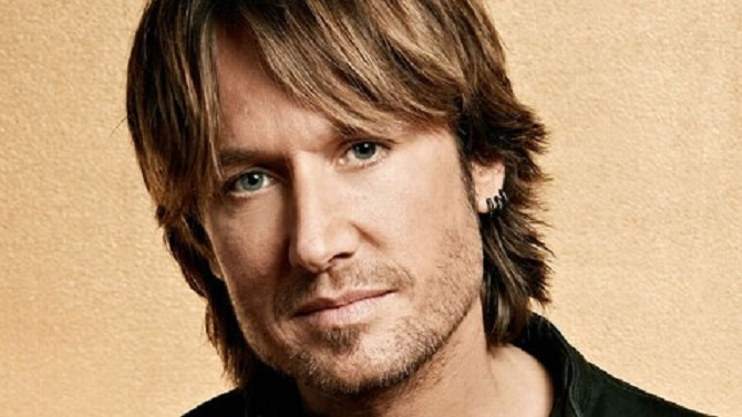 Somebody Like You - Keith Urban