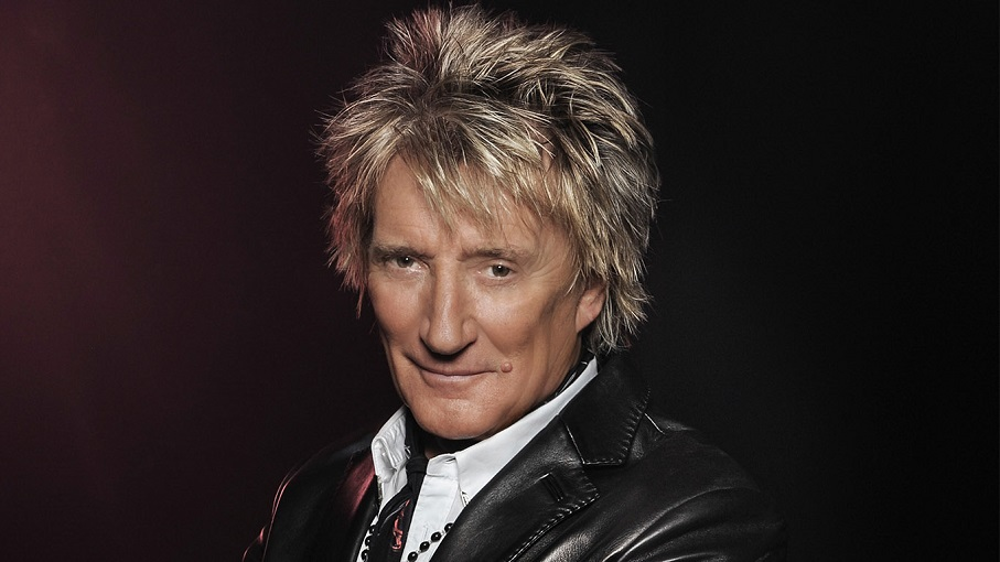 The First Cut Is The Deepest - Rod Stewart