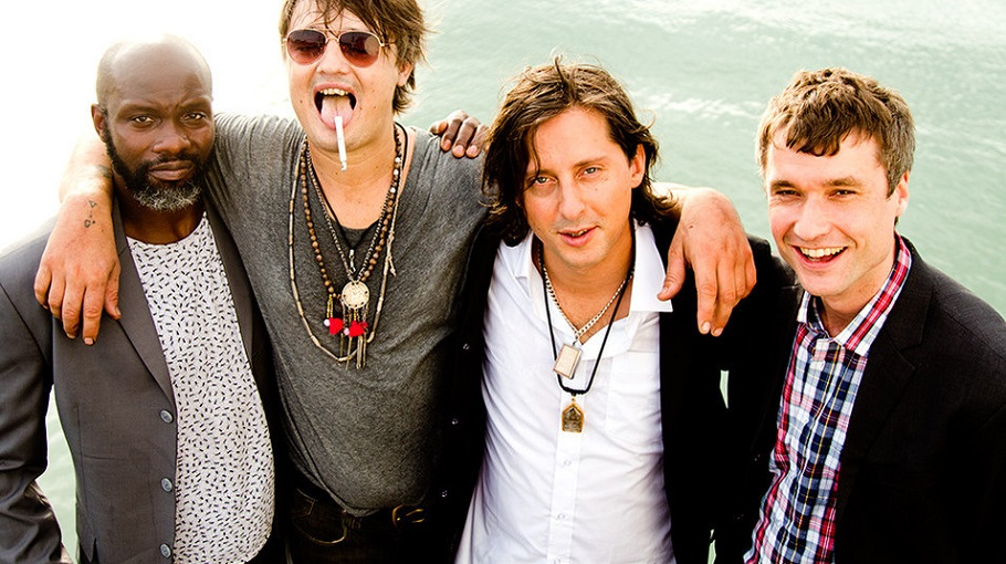 What Became Of The Likely Lads - Libertines