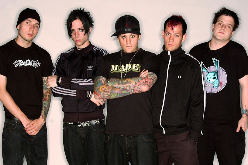 I Don't Want To Be In Love (Dance Floor Anthem) - Good Charlotte