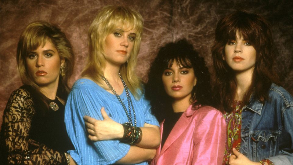 Tear Off Your Own Head - Bangles